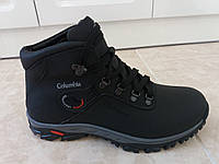 Зимняя утеплённая обувь Columbia