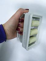 Магнитно роликовая насадка на 3 ролика, фото 1