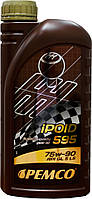 PEMCO iPOID 595 SAE 75W-90 Масло трансмиссионное 1 л✵ Бесплатная доставка