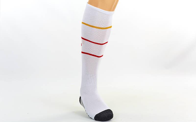 Гетры футбольные юниорские ARSENAL HOME CO-5079-ARS-W