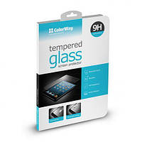 Защитное стекло для Samsung Galaxy Tab 3 Lite (T116), 0.33 мм, 2,5D, ColorWay (CW-GTSEST116)