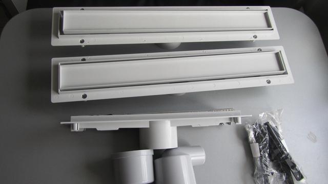 Основные правила при монтаже такого продукта как душевой трап с решеткой из нержавейки