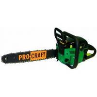 Пила бензиновая ProCraft K450