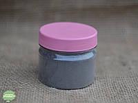 Черная глина для лица и волос 100 грамм