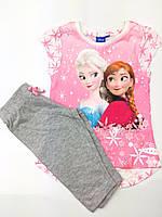 Пижамка для девочки Disney р.104,110,116,128
