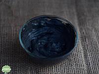 Черная глина косметическая 1кг