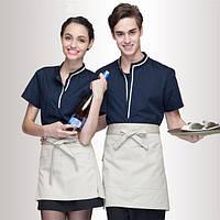 Одежда для официантов оптом от производителя в Харькове, фото 1