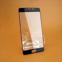 Защитное стекло Full screen Meizu M3 Note (Black)