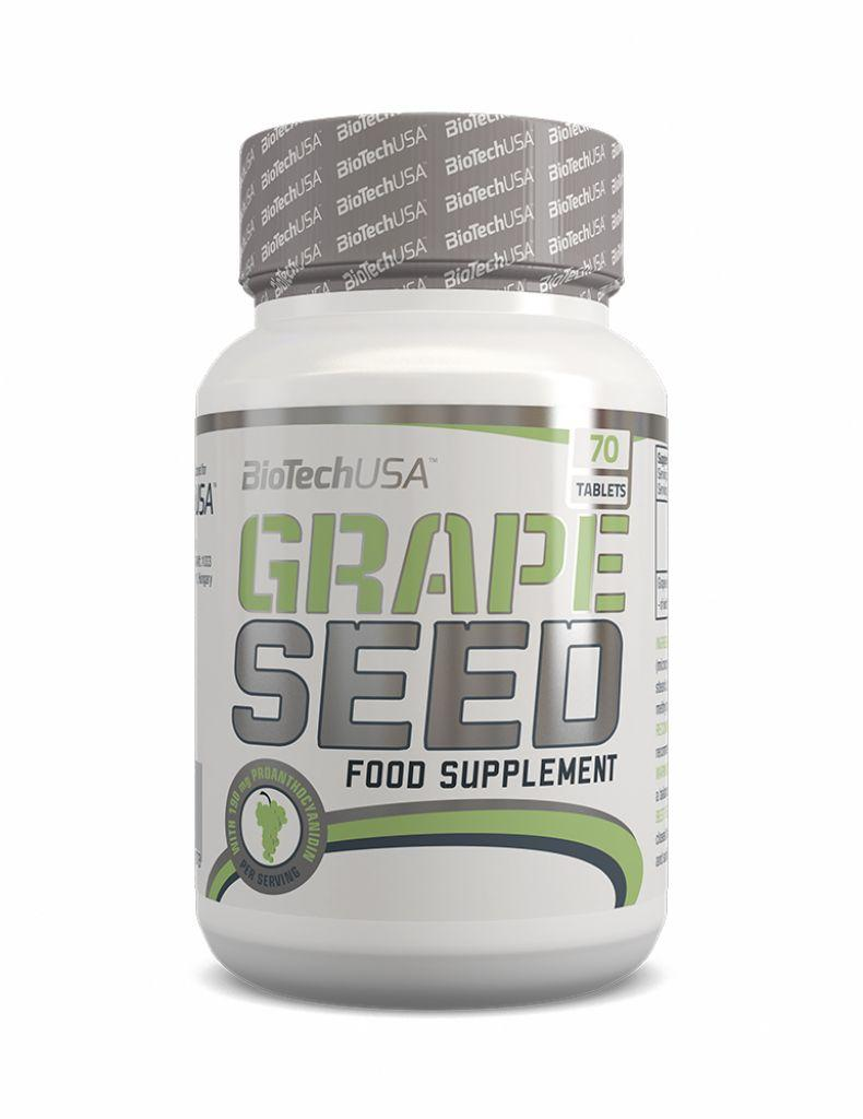 Grape Seed Biotech 70 tabs