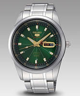 Часы Seiko 5 Sports SRP409K1 Automatic 4R36 B, фото 1