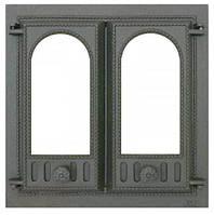 Каминные дверки SVT 401