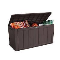 Ящик-сундук для хранения SHERWOOD 270 л