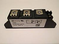 Модуль тиристорный MCMA65P1200TA, MCC65-12 IXYS