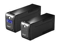 INVT UPS BU 1200 LCD Line-Interactive ибп бесперебойник
