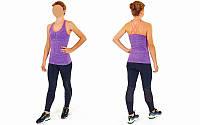 Майка для фитнеса и йоги CO-J1525-2