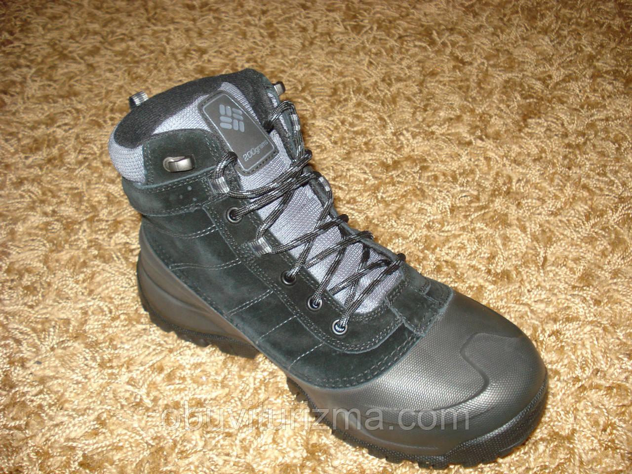 Супер обувь Columbia® (легкая и теплая ) 200-gram Thinsulate (13 ... e5d3e6bca7b5d