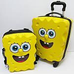 Для чего нужны наборы детских чемоданов?