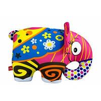 """Игрушка Антистресс """"Слон"""" разноцветный 6957DT"""