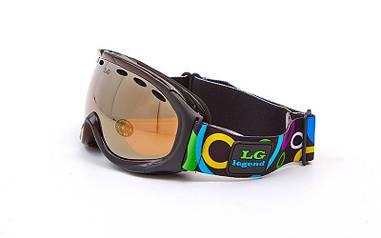 Очки лыжные LG7177
