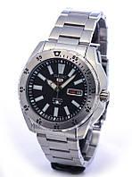 Часы Seiko 5 Sports SRP357K1 Automatic 4R36 B, фото 1