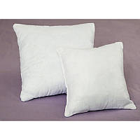 Подушка Lotus 60*60 - Fiber 3D белый (08489577)