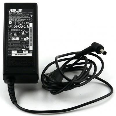 Блок питания к ноутбуку Grand-X Asus (19V 3.42A 65W) 5.5x2.5mm (ACASL6