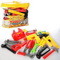 Набор инструментов для мальчика 2093-92