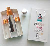 Женская туалетная вода Moschino Funny (Москино Фанни) - 24