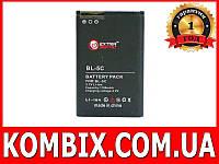 Аккумулятор Nokia BL-5C | Extradigital