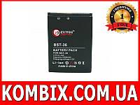Аккумулятор для Sony Ericsson BST-36 | Extradigital