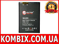 Аккумулятор для Sony Ericsson BA600   Extradigital