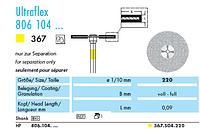 Алмазный диск NTI Ultraflex