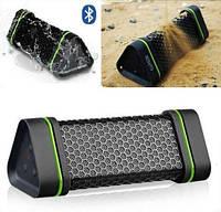 Портативная водозащищенная противоударная колонка Bluetooth Speaker для iPhone 4 4S 5 5S 4 4G 4S iPod IPad MP3