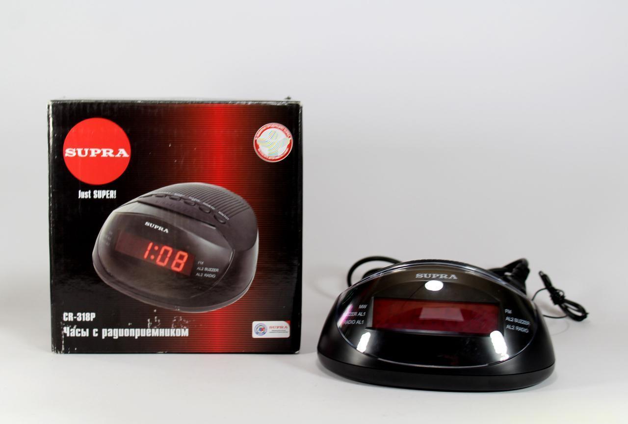 Часы с FM 318  60