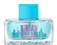 Женская туалетная вода Antonio Banderas Urban Seduction Blue 100 мл ОРИГИНАЛ