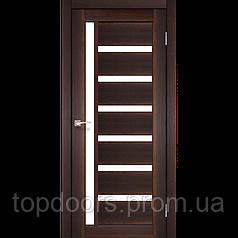 """Двери межкомнатные Корфад """"VL-01 ПО сатин"""""""
