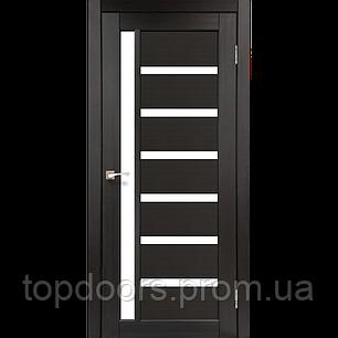 "Двери межкомнатные Корфад ""VL-01 ПО сатин"", фото 2"