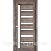 "Двери межкомнатные Корфад ""VL-01 ПО сатин"", фото 3"