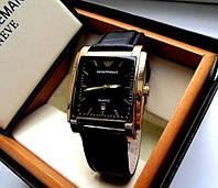Кварцевые мужские часы EMPORIO ARMANI.Стильные часы. Лучший выбор.