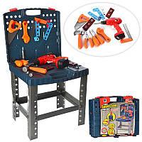 Набор инструментов в чемодане, фото 1