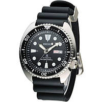 Часы Seiko Prospex SRP777J1 Turtle Automatic Diver's 4R36, фото 1