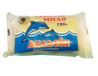 УКРПРОМ Мыло твердое Дельфин 120 г✵ Бесплатная доставка