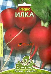 Семена редиса Илка  3г ТМ ВЕЛЕС