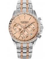 Оригинальные женские часы JACQUES LEMANS 1-1724D