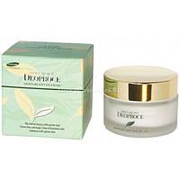 Корейский крем для кожи вокруг глаз Deoproce Premium Green Tea Moisture soft Eye Cream