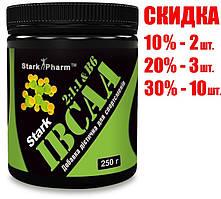 Stark IBCAA Powder 2-1-1 & B6 Pure Stark Pharm (50 порций, 250 гр)