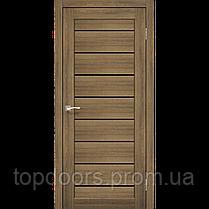 Двери межкомнатные Корфад PND-01, фото 3