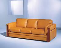 Диван кожаный SUAVE  мод.410 , фото 1