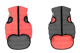 Одежда для собак Airy Vest XS 22, куртка, жилет кораллово-серый