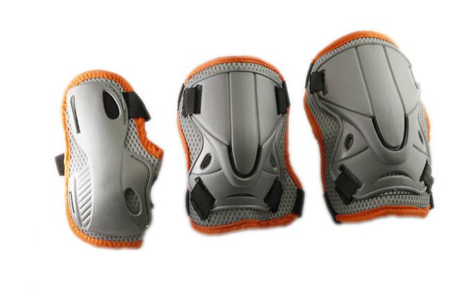 Защита для роллеров взрослая ST-8516, фото 2